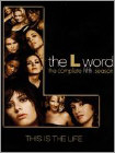 L Word: The Complete Fifth Season [4 Discs] - Widescreen AC3 Dolby - DVD
