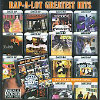 Rap-A-Lot Greatest Hits [PA] - Various - CD