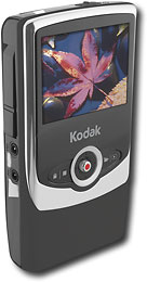 Kodak - Pocket Video Camera with 2.4