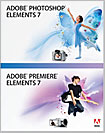 Adobe Photoshop Elements 7 / Adobe Premiere Elements 7 - Windows