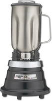 Waring Pro Professional 2-Speed Bar Blender - Black/Stainless-Steel