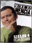 Mind of Mencia: Uncensored Season 4 [2 Discs] - Fullscreen - DVD