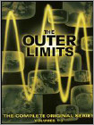 Outer Limits: The Complete Original Series [7 Discs] - DVD
