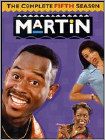 Martin: The Complete Fifth Season [4 Discs] - DVD
