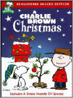 Charlie Brown Christmas - DVD