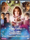 Sarah Jane Adventures: The Complete First Season [4 Discs] - DVD