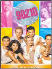 Beverly Hills 90210: The Sixth Season [7 Discs] - Fullscreen - DVD