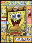 SpongeBob SquarePants: Season 5, Vol. 2 [2 Discs] - Fullscreen - DVD