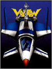 Voltron 6: Vehicle Voltron (3 Disc) - DVD
