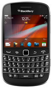 BlackBerry - 9930 Mobile Phone (Unlocked) - Black