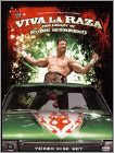 WWE: Viva La Raza - The Legacy of Eddie Guerrero -