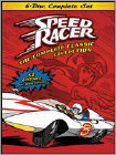 Speed Racer: The Complete Classic Collection - DVD