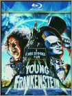 Young Frankenstein - Widescreen Dubbed Subtitle AC3 - Blu-ray Disc