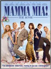 Mamma Mia! - Widescreen AC3 Dolby - DVD