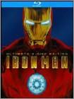 Iron Man - Widescreen Dubbed Subtitle AC3