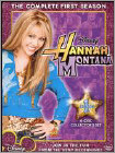 Hannah Montana: Complete First Season - DVD