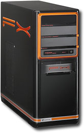 Gateway FX Computer