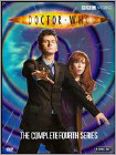 Doctor Who: The Complete Fourth Series [6 Discs] - Widescreen - DVD
