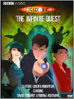 Doctor Who: The Infinite Quest - Widescreen Subtitle - DVD