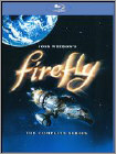 Firefly: The Complete Series [3 Discs / Blu-ray] - Widescreen Dubbed Subtitle AC3 - Blu-ray Disc