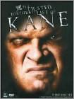 WWE: The Twisted, Disturbed Life of Kane - Fullscreen