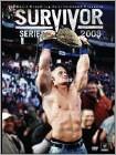 WWE: Survivor Series 2008 - Fullscreen
