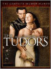 Tudors: The Complete Second Season [4 Discs] - Widescreen AC3 - DVD