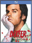 Dexter: Complete First Season [3 Discs] - Widescreen AC3 Dolby - Blu-ray Disc