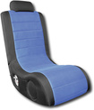 BoomChair - A44 Gaming Chair - Blue/Black