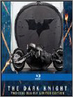 The Dark Knight Limited Edition Blu-ray with Batpod $12.99