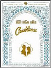 Casablanca [3 Discs] [with book]  (Collector's Edition) (Ultimate Edition) (Bonus DVD) (DVD)