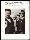 Deadwood: The Complete Series [19 Discs] - Widescreen - DVD