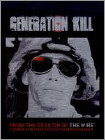 Generation Kill [3 Discs] - DVD
