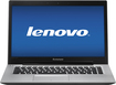 "Lenovo - IdeaPad Ultrabook 14"" Touch-Screen Laptop - 4GB Memory - 500GB Hard Drive - Gray"