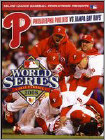 MLB: 2008 World Series - Philadelphia Phillies vs. Tampa Bay Rays -