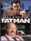 Jake and the Fatman: Season One, Vol. 2 [3 Discs] - Fullscreen - DVD