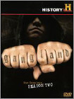 Gangland: The Complete Season Two [3 Discs] - DVD