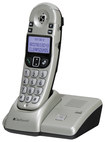ClearSounds - 900MHz Expandable Cordless Phone System with Call-Waiting/Caller ID