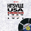 Hitsville USA, Vol. 1: The Motown Singles. - Various - CD