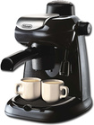 Buy Coffee Makers  - DeLonghi Steam Espresso Maker - Black