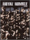 WWE: Royal Rumble 2009 - Fullscreen