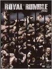 WWE: Royal Rumble 2009 - Fullscreen