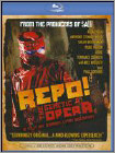 Repo! The Genetic Opera - Widescreen Subtitle AC3 Dolby Dts - Blu-ray Disc
