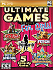 Buy Games - Ultimate Games for Girls Version 5 - Windows