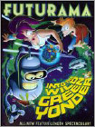 Futurama: Into the Wild Green Yonder - Widescreen Subtitle - DVD