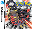Pok?mon Platinum Version: Nintendo DS