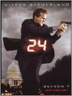 24: Season 7 [6 Discs] - Widescreen AC3 Dolby - DVD