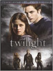 Twilight - Widescreen AC3 Dolby - DVD