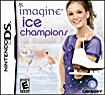 Imagine Ice Champions - Nintendo DS
