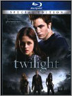 Twilight - Widescreen AC3 Dolby Dts - Blu-ray Disc